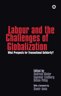 Labour and the Challenges of Globalization, Andreas Bieler, Devan Pillay, Ingemar Lindberg