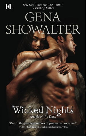 Wicked Nights, Gena Showalter