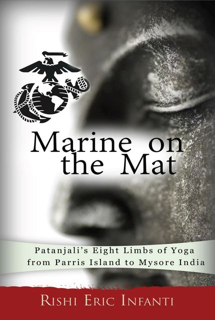 Marine on the Mat, Rishi Eric Infanti