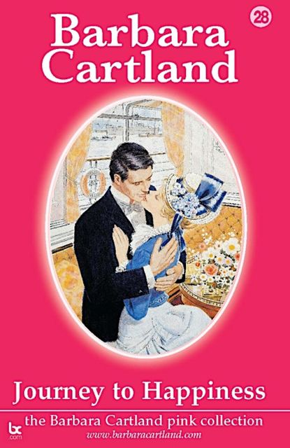 Journey To Happiness, Barbara Cartland