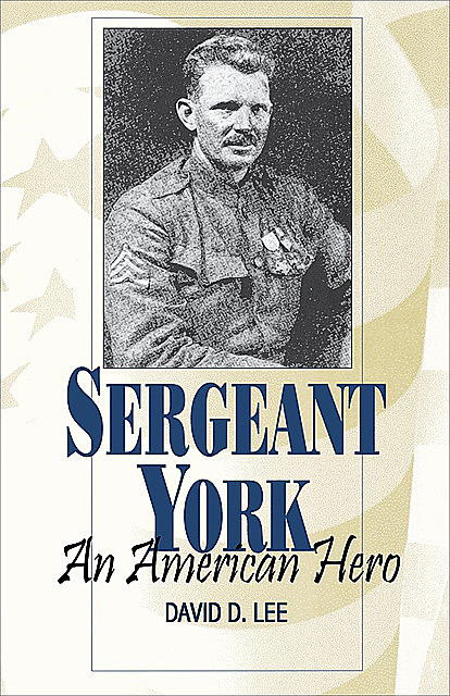 Sergeant York, David Lee