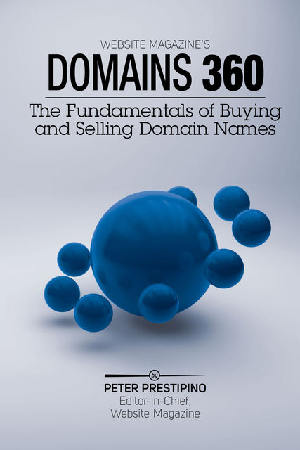Domain 360, Peter Prestipino