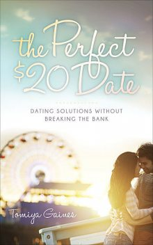 The Perfect $20 Date, Tomiya Gaines