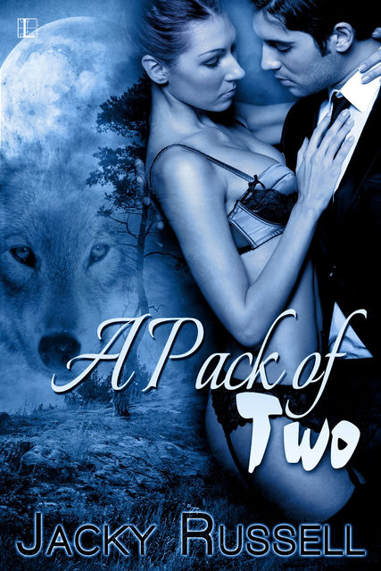 A Pack of Two, Jacky Russell