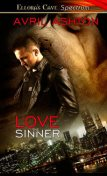 Love the Sinner, Avril Ashton