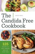 The Candida Free Cookbook, Shasta Press