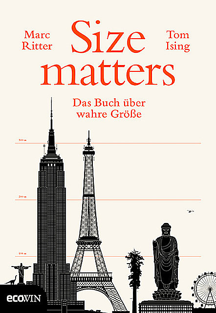 Size Matters, Marc Ritter, Tom Ising