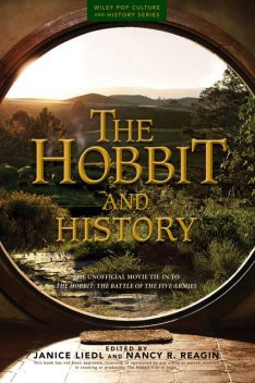 The Hobbit and History, Nancy Reagin, Janice Liedl