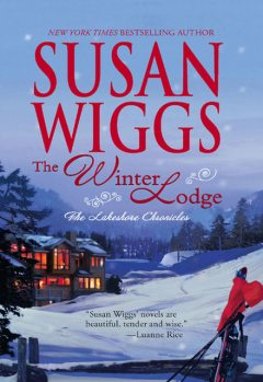 The Winter Lodge, Susan Wiggs