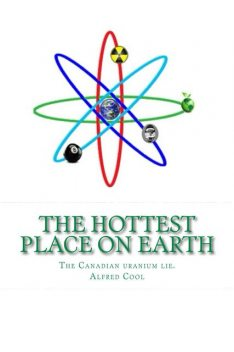 The Hottest Place on Earth, Alfred Cool