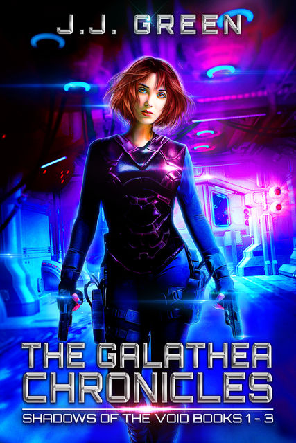 The Galathea Chronicles, J.J. Green
