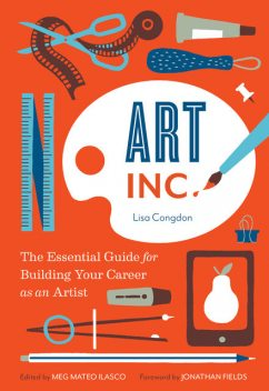 Art, Inc, Lisa Congdon
