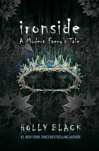 MF 3 – Ironside, Holly Black