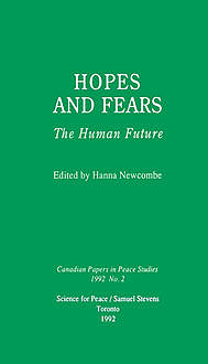 Hopes and fears, Hanna Newcombe