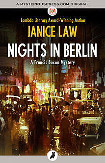 Nights in Berlin, Janice Law