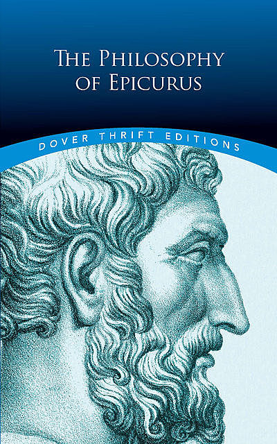 The Art of Happiness, Epicurus