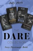 The Dare Collection July 2019, Lauren Hawkeye, Nicola Marsh, Clare Connelly, Katee Robert