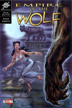 Empire of the Wolf #3, Michael Kogge