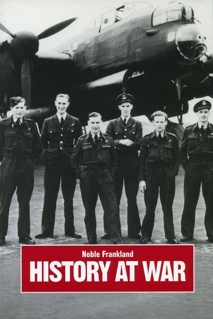 History at War, Noble Frankland