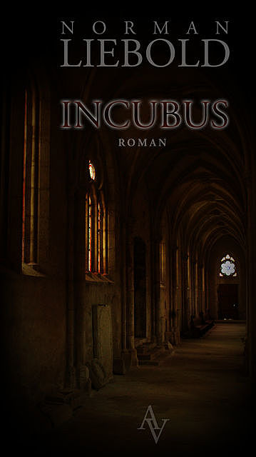 Incubus, Norman Liebold