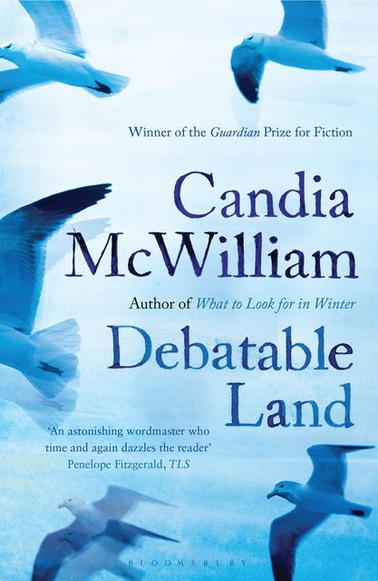 Debatable Land, Candia McWilliam