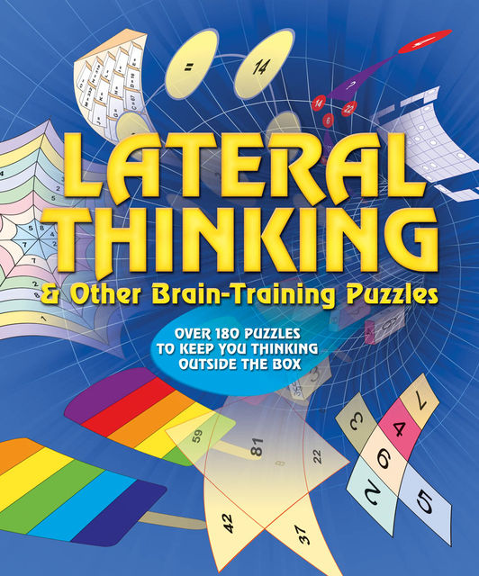 Lateral Thinking Puzzles,