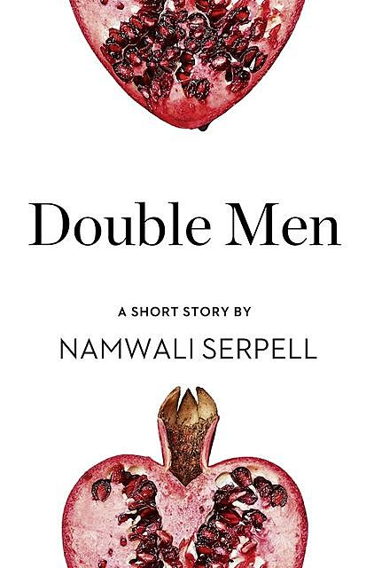 Double Men, Namwali Serpell