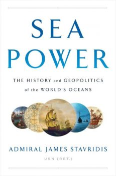 Sea Power, USN, Admiral James Stavridis