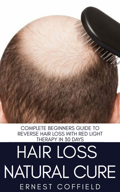 Hair Loss Natural Cure, Ernest Coffield