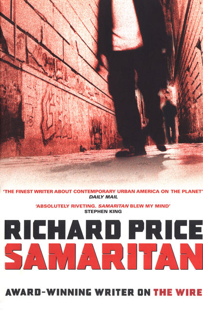 Samaritan, Richard Price