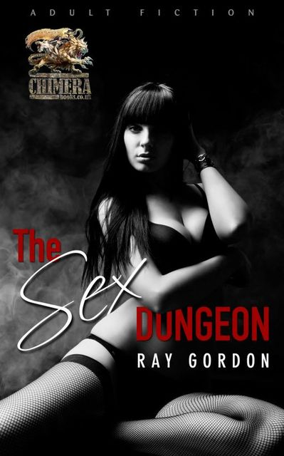 The Sex Dungeon, Ray Gordon
