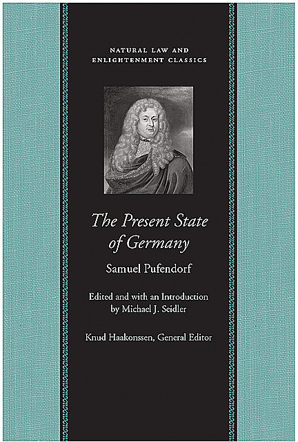 The Present State of Germany, Samuel Pufendorf