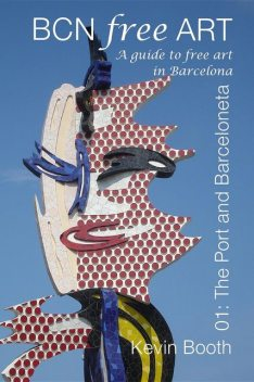 BCNFreeArt 01, Kevin Booth