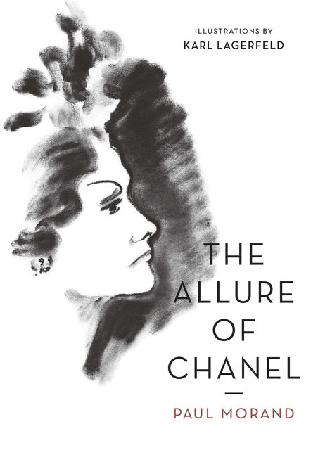 The Allure of Chanel, Paul Morand