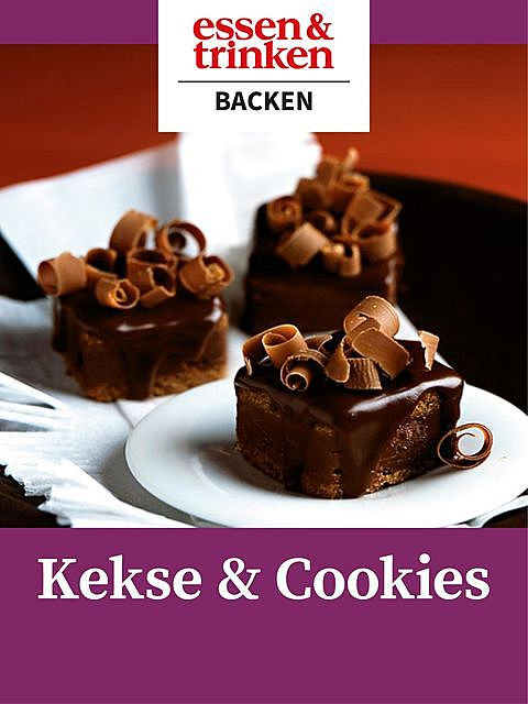 Kekse & Cookies, amp, t – Backen