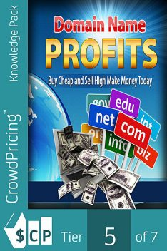 Domain Name Profits – Buy Cheap and Sell High Make Money Today, Lucifer Heart