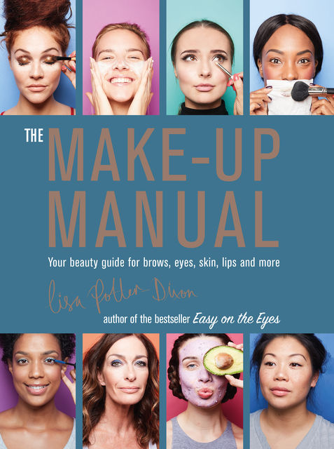 The Make-up Manual, Lisa Potter-Dixon