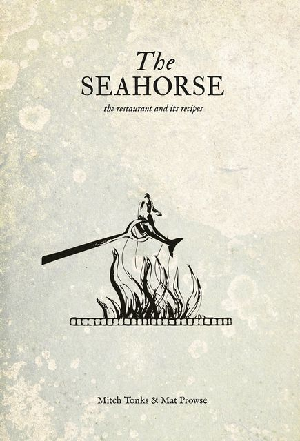 The Seahorse, Mat Prowse, Mitch Tonks