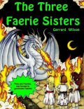 The Three Faerie Sisters, Gerrard Wilson