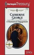A Rumoured Engagement, Catherine George
