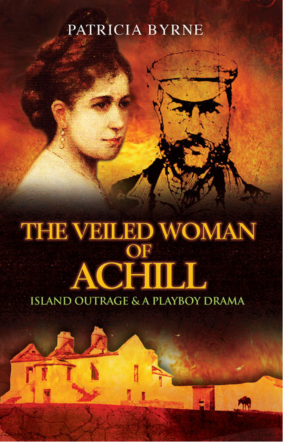 The Veiled Woman of Achill, Patricia Byrne