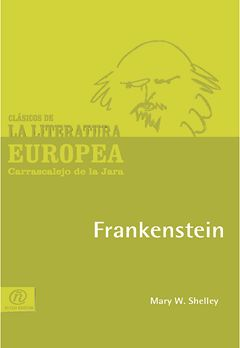 Frankestein, Mary Shelley