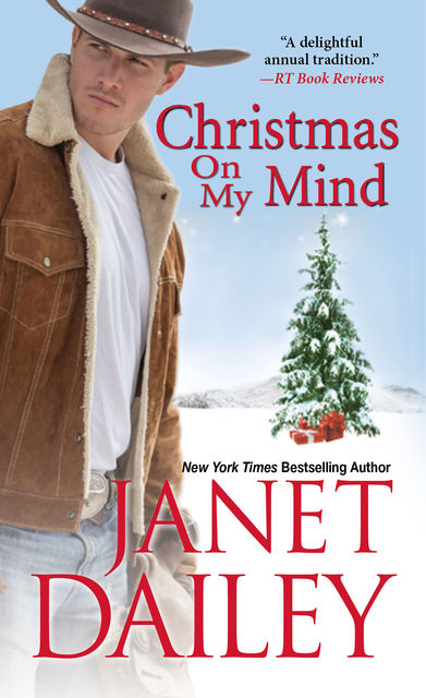 Christmas On My Mind, Janet Dailey