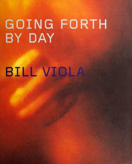 Going forth by day, bill, Viola, 1951-