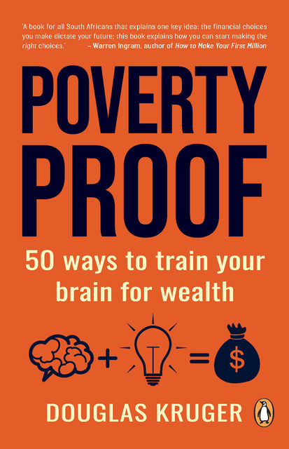 Poverty Proof, Douglas Kruger