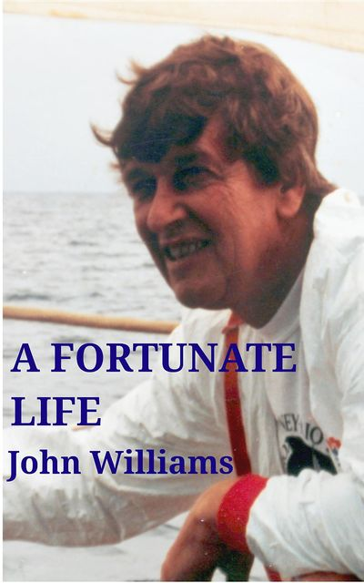 A Fortunate Life, John Williams, Christopher Williams