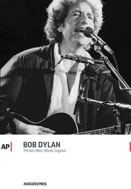 Bob Dylan, The Associated Press