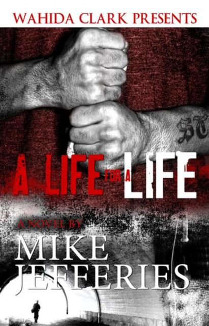 A Life For A Life, Mike Jefferies
