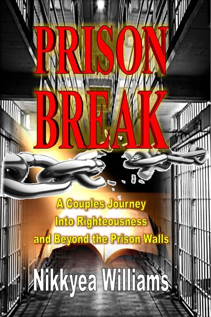 Prison Break, Nikkyea Williams