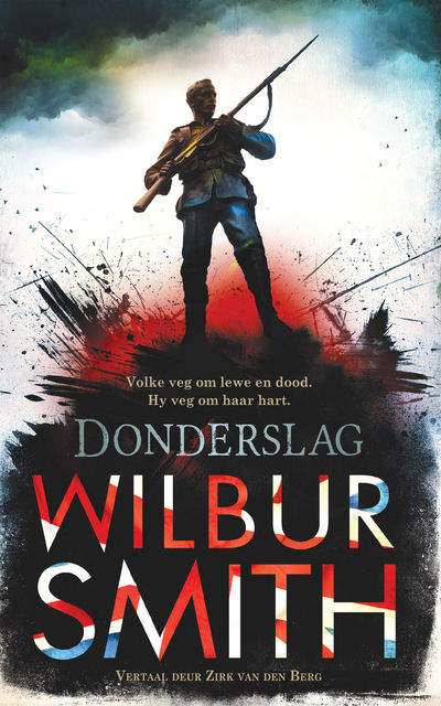 Donderslag, Wilbur Smith